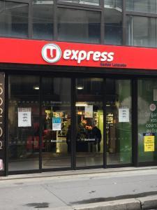 Systeme U - Supermarché, hypermarché - Nantes