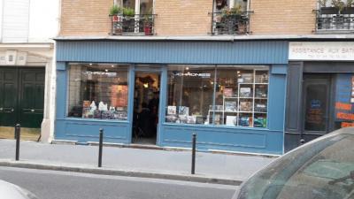 Uchronies Games - Jouets et jeux - Paris