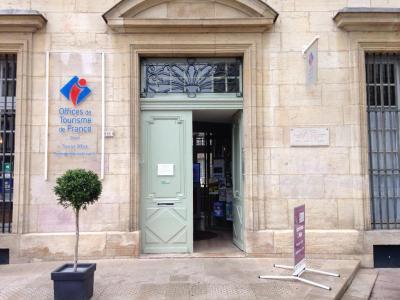 Udotsi Union Dep.off.touris.synd.init.cote D' - Agence de voyages - Dijon