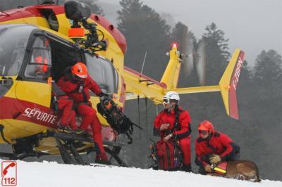 Udsp 74 - Sapeurs-pompiers - Thonon-les-Bains