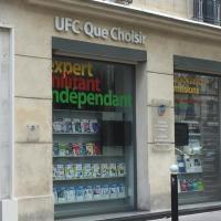 UFC Que Choisir Union Fédérale des Consommateurs - PARIS