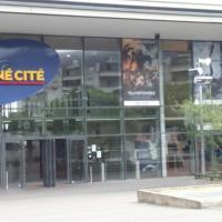 UGC Ciné Cité Cergy le Haut - CERGY