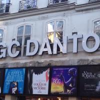 UGC Danton - PARIS