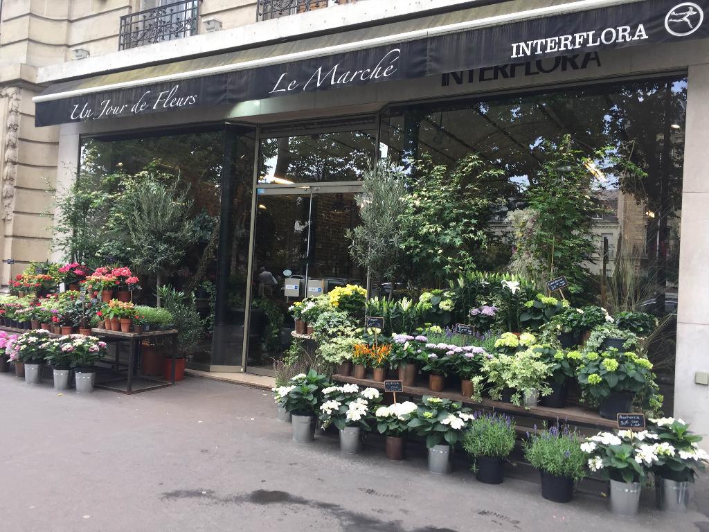 Un Jour de Fleurs Neuilly sur Seine - Fleuriste (adresse ...