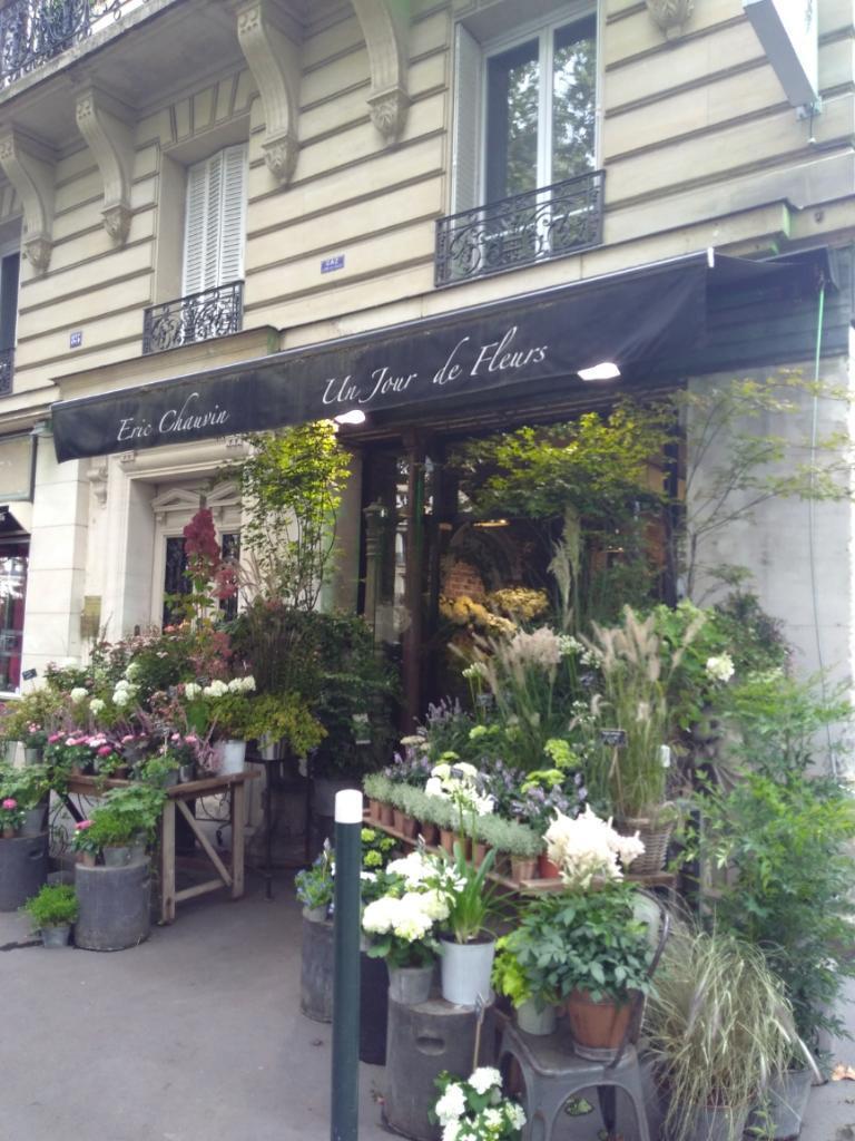 Un Jour De Fleurs Neuilly sur Seine - Fleuriste (adresse, avis)