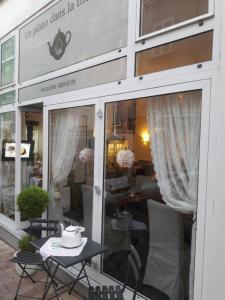 Un Piano dans la Theiére - Café bar - Orléans