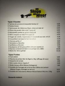 Un Singe En Hiver SAS - Café bar - Brive-la-Gaillarde