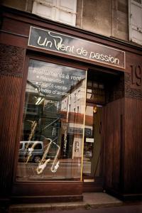 Un Vent De Passion - Vente et location d'instruments de musique - Limoges