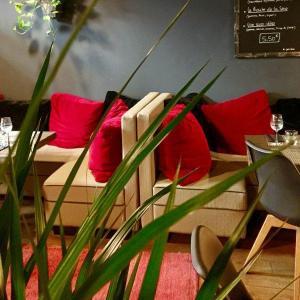 Une Sage Idée - Restaurant bio - Nantes