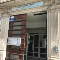Hôpital de Jour Léopold Bellan S.S.R (Soins de Suite et Réadaptation) - PARIS