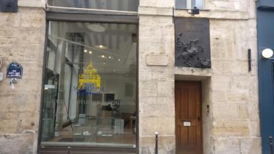 Université De Paris Iv - Sorbonne - Enseignement supérieur public - Paris