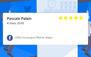 UNSA Auvergne-Rhône-Alpes