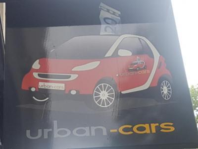 Urban-Cars Atelier - Location d'automobiles de tourisme et d'utilitaires - Paris