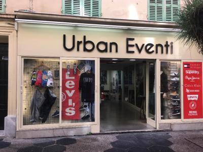 Urban Eventi - Delietta Company SARL - Vêtements homme - Nice