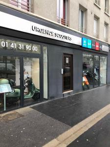 Urgence Sooter - Vente et réparation de motos et scooters - Boulogne-Billancourt