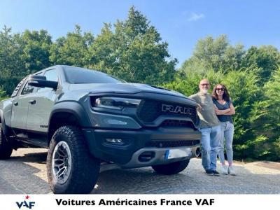 VAF - Voitures Américaines France - Automobiles d'occasion - Paris