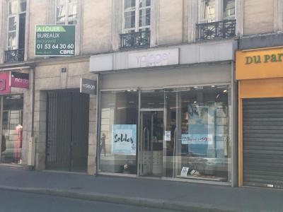 Valege Distribution - Lingerie - Paris