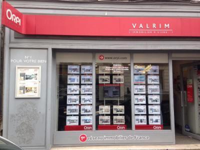 Valrim Orléans - Agence immobilière - Orléans