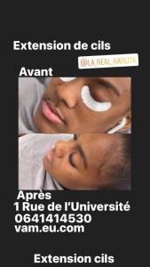 Vam - Coiffeur - Montpellier