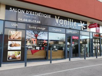 Vanille Institut - Institut de beauté - Argelès-sur-Mer