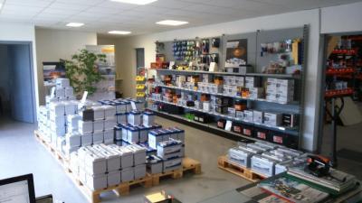 Atlantic Batteries Nantes/Rezé - Batteries, piles et accumulateurs - Rezé