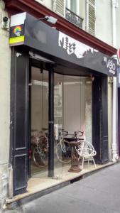 Velo Vintage Sarl - Vente et réparation de vélos et cycles - Paris