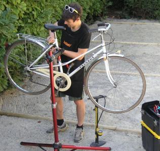 Vélocité Annecy - Vente et réparation de vélos et cycles - Annecy