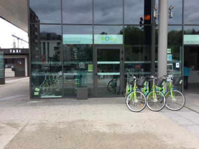 Vélonécy - Location de vélos - Annecy
