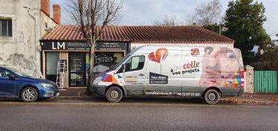 Vendée Vous - Agence de publicité - Les Sables-d'Olonne