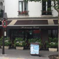 VERDI - PARIS