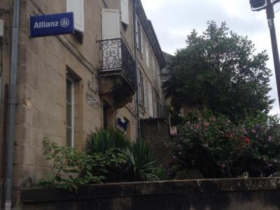 Vergne Jean-François - Société d'assurance - Brive-la-Gaillarde