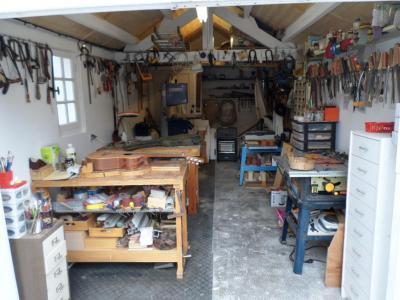 Verly Jean - Luthier - Royan