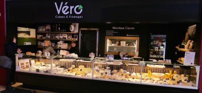 Véro - Crèmes & Fromages - Fabrication de produits laitiers et avicoles - Vannes