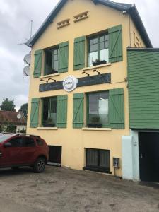 Vert Galant - Restaurant - Amiens