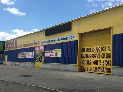 Vial Menuiseries - Entreprise de menuiserie - Saint-Dizier