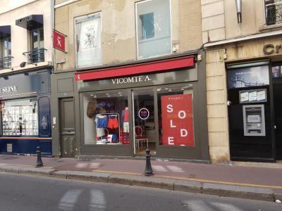 Vicomte A. - Vêtements femme - Saint-Germain-en-Laye