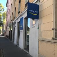 Victoire Immobilier - LYON