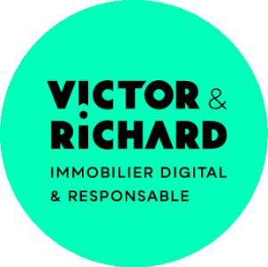 Victor & Richard - Agence immobilière - Nantes