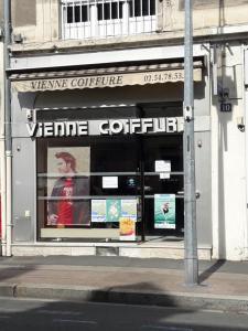 Vienne Coiffure - Coiffeur - Blois