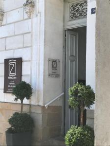 Villa Zen - Restaurant - Vannes