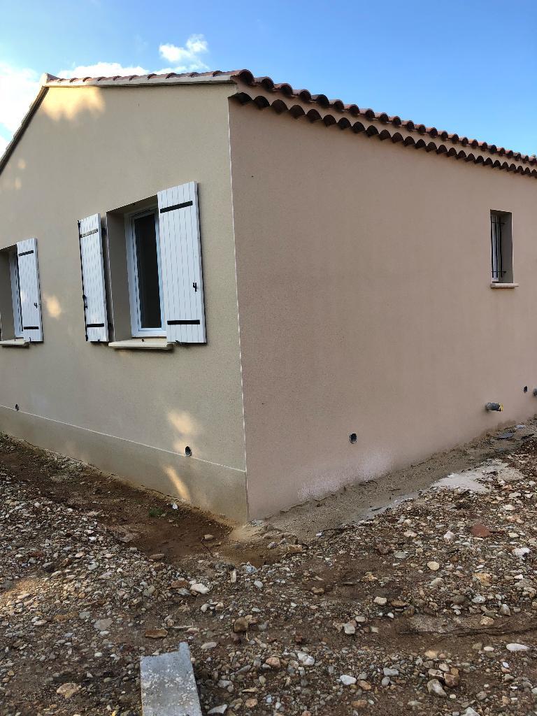 Avis Constructeur Couleur Villas villas trident pierrelatte - construction (adresse, avis)