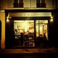 Chez Poupette - PARIS
