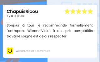 Violet Wilson