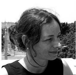 Virginie Delaboudinière - Conseil conjugal et familial - Vannes