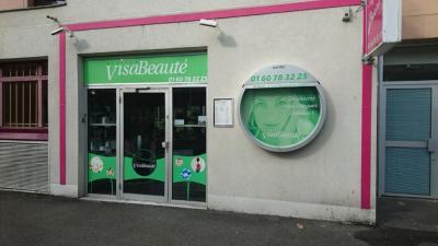 Visa Beauté - Institut de beauté - Évry-Courcouronnes