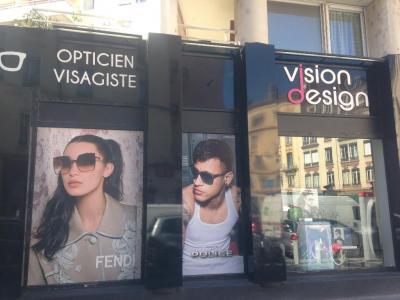 Vision Design - Vente et location de matériel médico-chirurgical - Villeurbanne