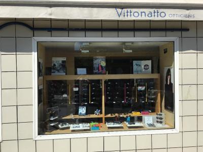 Contraires Opticiens - Opticien - Biarritz