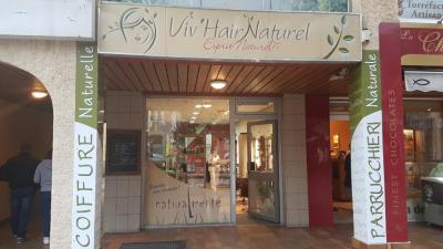 Viv' Hair Naturel - Coiffeur - Briançon