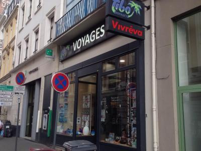 Vivrera - Association culturelle - Lille