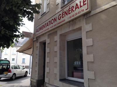 Vo Thanh Nen - Alimentation générale - Nantes